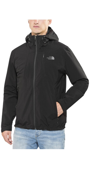 The North Face ThermoBall Triclimate Jas Heren zwart